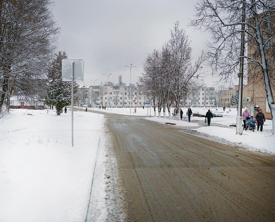 Град обречённый: Как живут в Пересвете и Лосино-Петровском. Изображение № 23.
