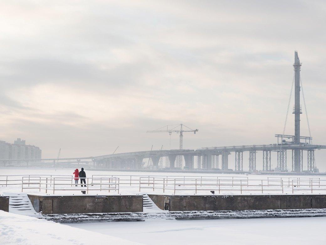 Вышли наарену: Как Крестовский остров ждёт открытия стадиона-гиганта. Изображение № 25.