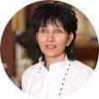 Рецепты шефов: Запечённый болгарский перец с домашним йогуртом. Изображение № 1.