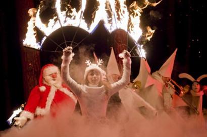 Каникулы в городе: Гид по детским новогодним событиям в Москве. Изображение № 13.