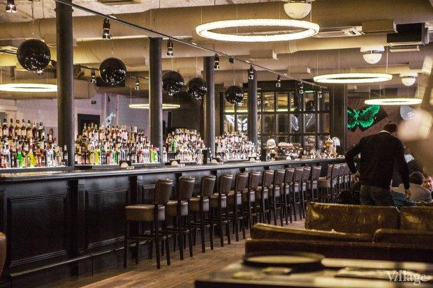 Новое место: Кафе, бар и магазин WT4. Изображение № 17.