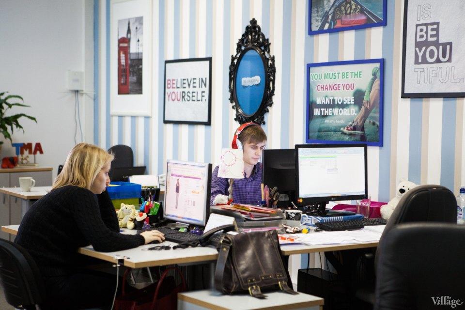 Офис недели (Москва): «АДВ». Изображение № 48.