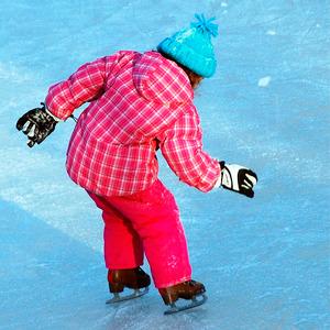 Лёд тронулся: Открытые катки в Петербурге . Изображение № 1.