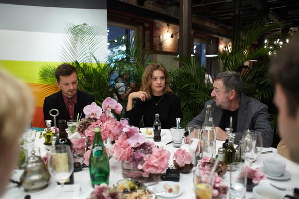 Разговоры на ужине: Люди, которые делают красоту. Изображение № 24.