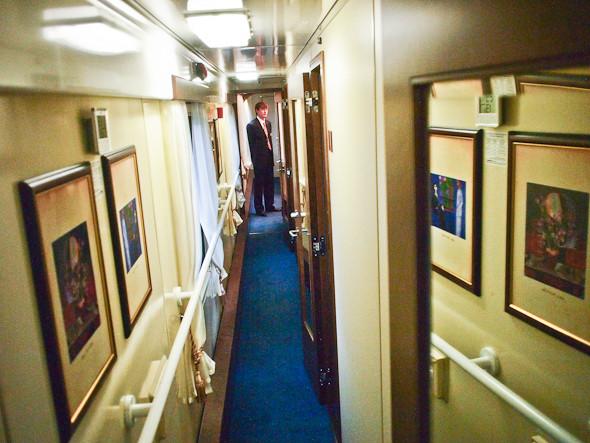 Французский связной: «РЖД» запустило поезд до Парижа. Изображение № 14.