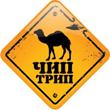 Интерьер недели (Петербург): Туристическое сообщество «Чиптрип». Изображение № 1.