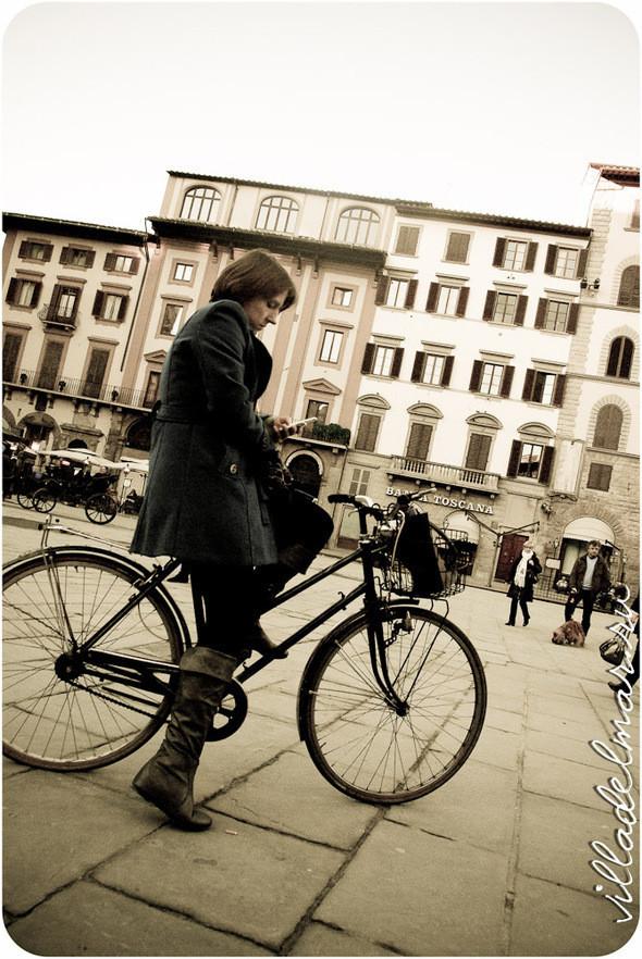 Изображение 17. Репортаж из живой Флоренции.. Изображение № 17.