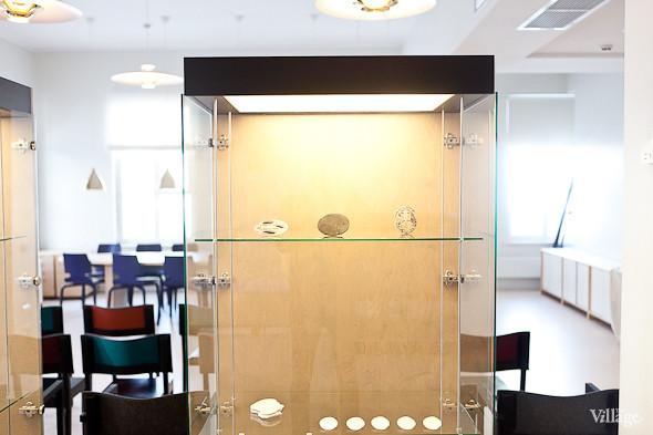 Офис недели (Петербург): Институт Финляндии. Изображение № 7.