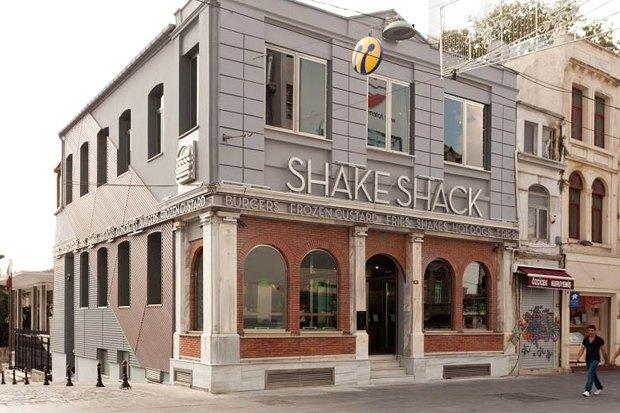 CEO и шеф-повар Shake Shack о своих ресторанах и работе в Москве. Изображение № 8.