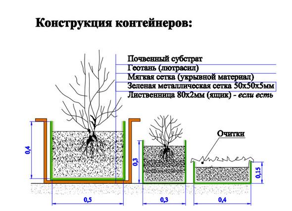 На московских крышах предлагают разбить сады. Изображение № 2.