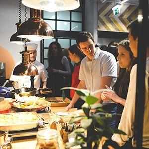 22 кафе, бара иресторана, которые откроются летом вПетербурге . Изображение № 4.