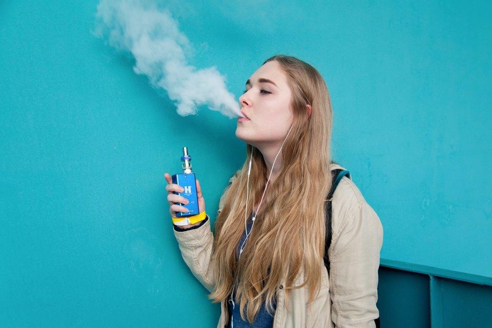 Вейперы: Как живёт субкультура любителей электронных сигарет. Изображение № 15.