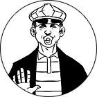 Вон из профессии: Чёрный список таксистов Москвы. Изображение №10.