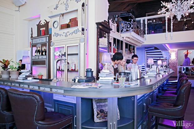 Новое место: I Like Bar. Изображение №1.