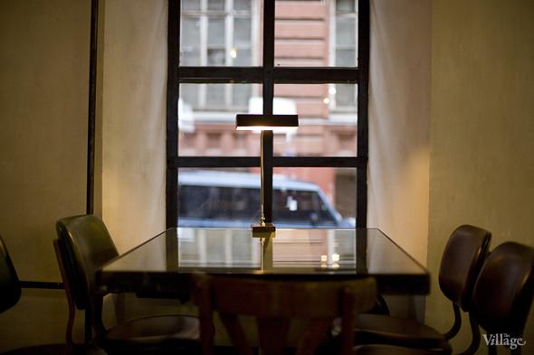 Новое место: кафе и бар «Продукты». Изображение № 15.