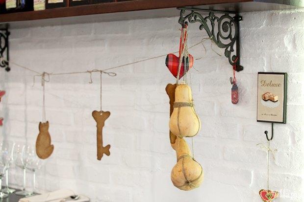 Гастрономическое ателье «На кухне». Изображение № 3.