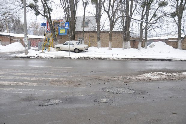 В Киеве запустили онлайн-сервис по контролю за ремонтом дорог. Зображення № 13.