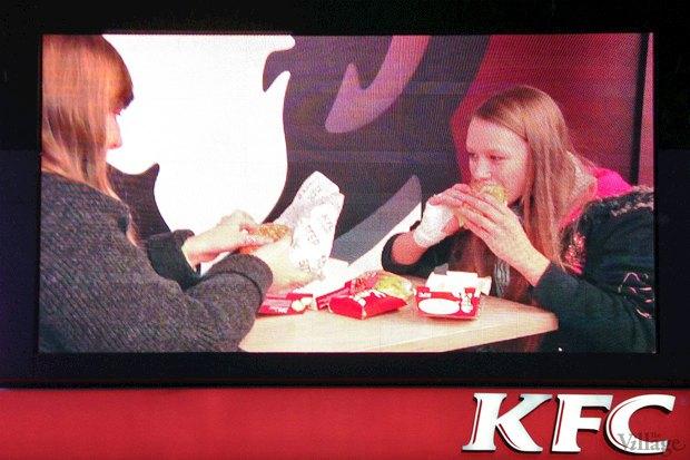 В Киеве открылся KFC. Изображение № 10.