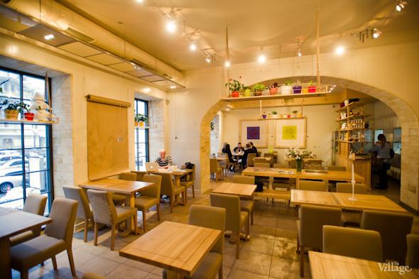 Новое место (Киев): Ресторан Citronelle. Изображение № 14.