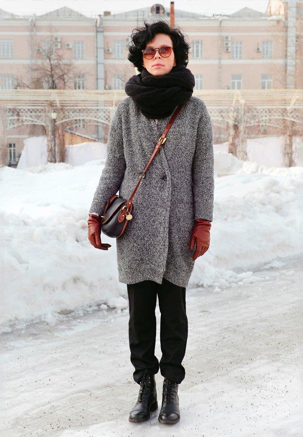 Внешний вид (Москва): Анна Бичевская, главный редактор Iknow.travel. Изображение № 1.