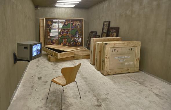 29 октября в PinchukArtCentre откроются четыре выставки. Зображення № 41.