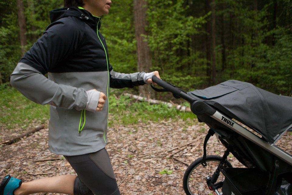 Беги, мама, беги: Тест-драйв детских колясок для бега. Изображение № 15.