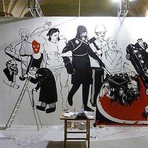 Ситуация: Кузнецов, Ройтбурд, Кадан — о цензуре в «Мистецьком арсенале». Зображення № 1.