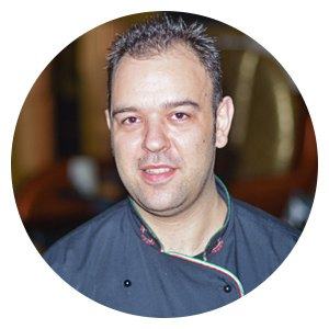 От шефа: 7 поваров-итальянцев — о разнице вкухнях, вкусах и нравах. Зображення № 1.