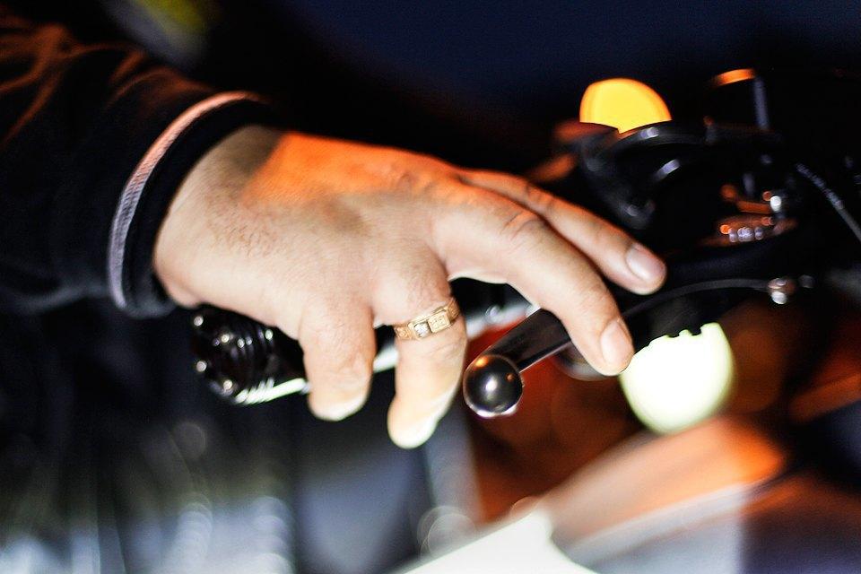 Звук вокруг: Кто ездит на орущих мотоциклах. Изображение № 13.