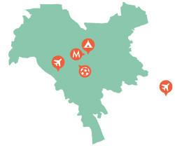 Спасибо, кемп: В Киеве организуют кемпинги для футбольных болельщиков. Зображення № 4.
