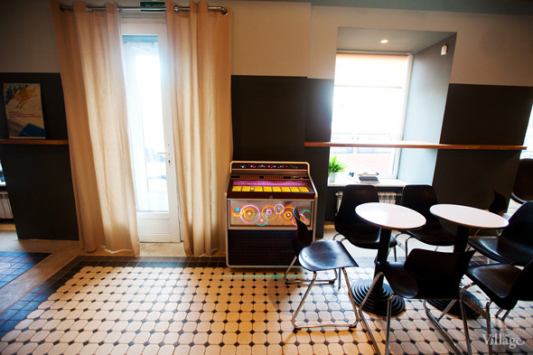 Новое место: Кафе-бар «Продукты». Изображение №23.