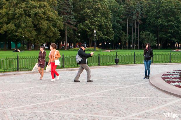Эксперимент The Village: Самые популярные места для фотографий из Петербурга. Изображение № 28.