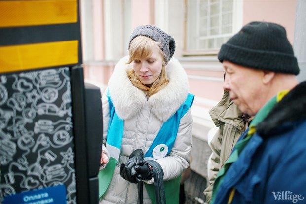 Люди в городе: Первый день платной парковки в пределах Садового. Изображение № 1.