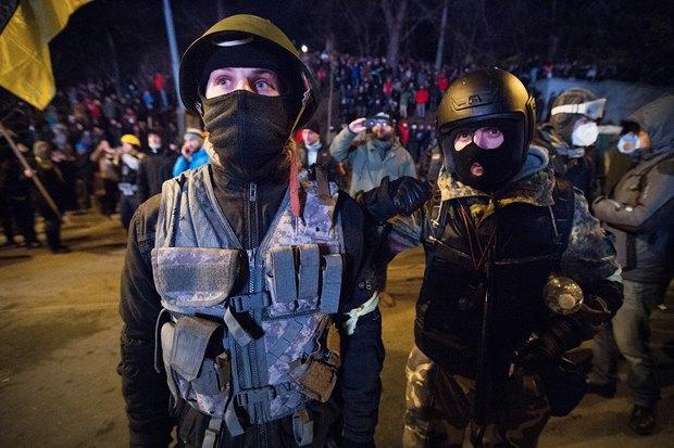 Что дальше: Предприниматели, журналисты, блогеры — о перспективах «Евромайдана». Изображение № 23.
