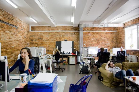 Офис недели: Progression. Изображение № 31.