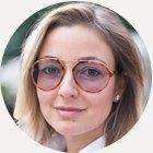 Ирина Вольская, основатель проекта Glamcom. Изображение № 7.