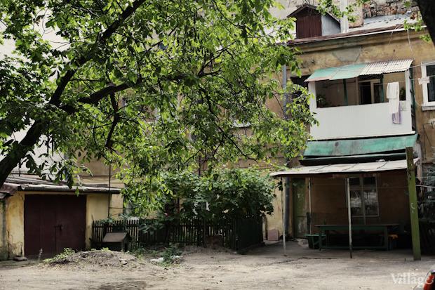 По ту сторону: Прогулка по одесским дворикам. Зображення № 10.