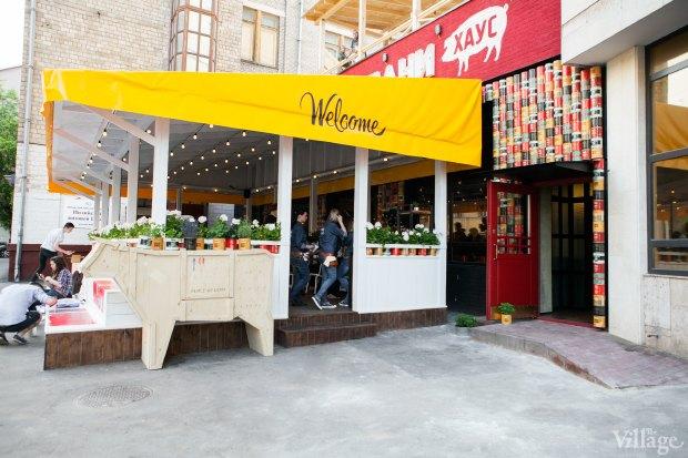 Новое место: Кафе «ФаниКабани». Изображение № 27.