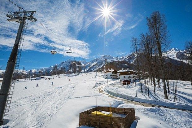 Где заниматься зимними  видами спорта. Изображение № 2.