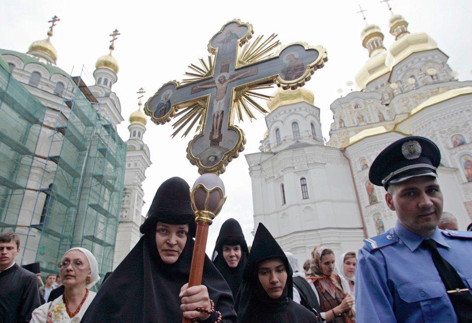Камера наблюдения: Киев глазами Константина Черничкина. Изображение № 13.