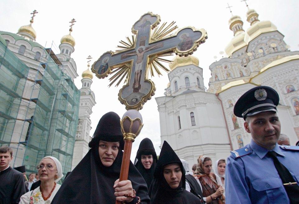 Камера наблюдения: Киев глазами Константина Черничкина. Зображення № 13.