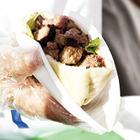 Полевая кухня: Уличная еда на примере Пикника «Афиши». Изображение № 49.