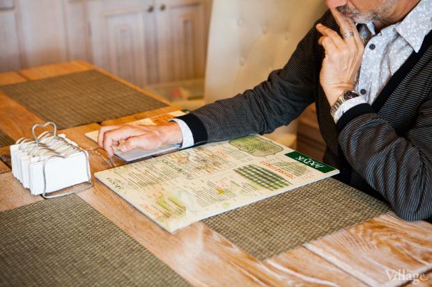 Любимое место: Виктор Майклсон о ресторане «Латук». Изображение №6.
