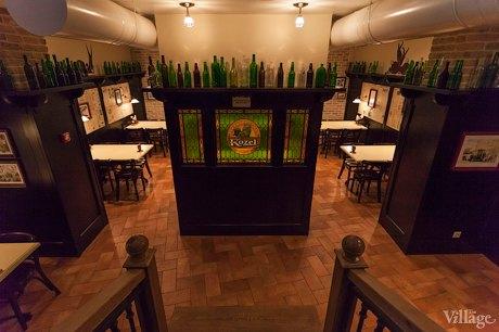 В Киеве открылся новый ресторан чешской кухни . Изображение № 1.