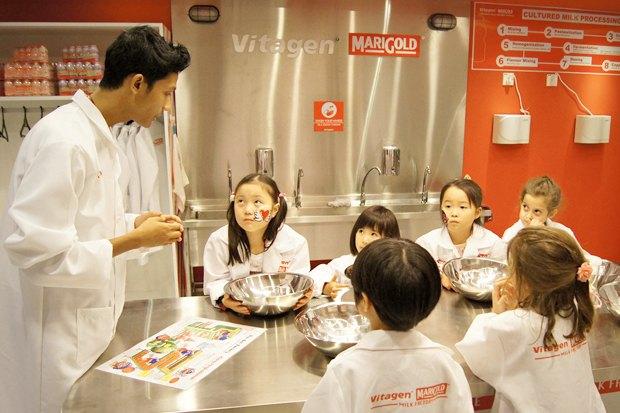 В Москве откроется детский парк развлечений Kidzania. Изображение № 4.