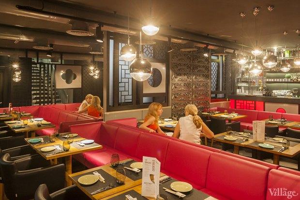 Новые места (Одесса): 9 кафе, ресторанов и баров . Зображення № 48.