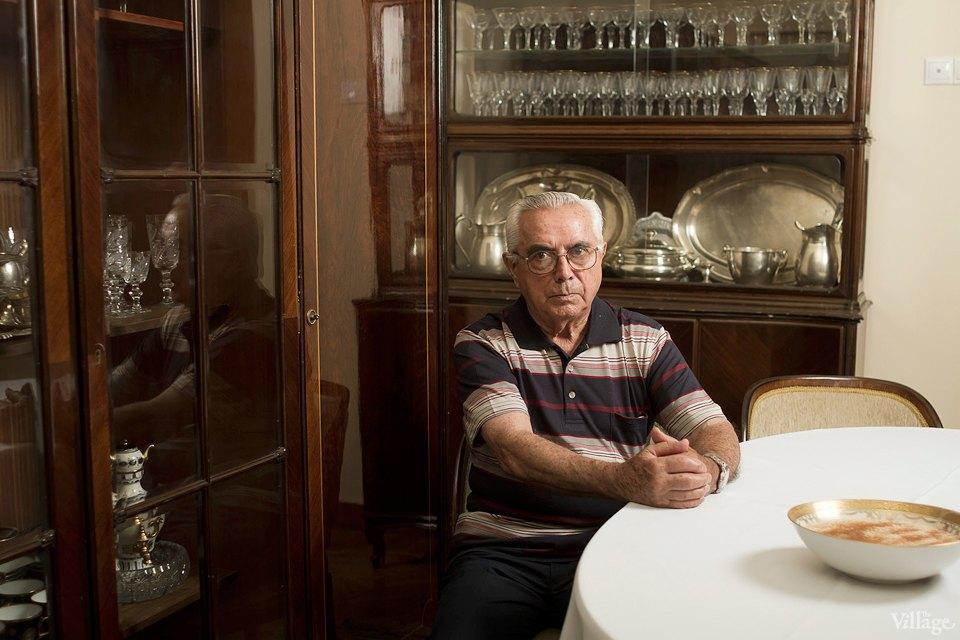Кто кормит: Шеф-повар посольства Кубы онациональной кухне. Изображение №2.