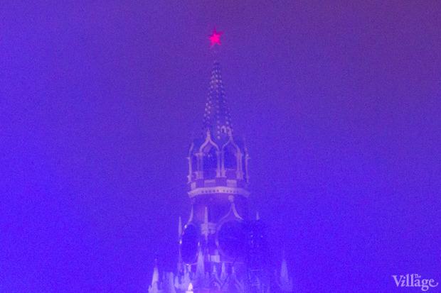 Гости столицы: Голландский светодизайнер о Новом Арбате и темноте. Изображение № 10.