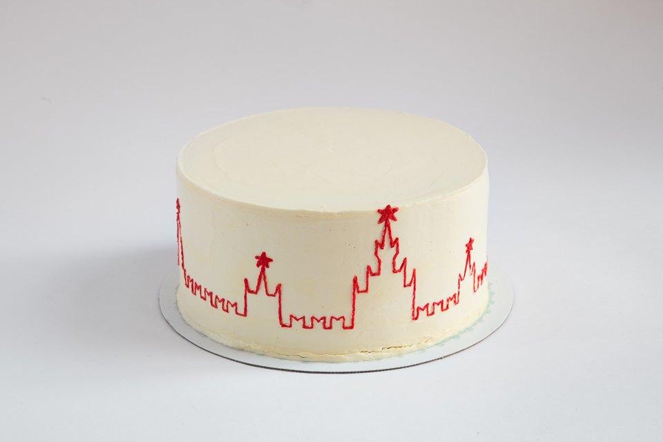 Шоколадные купола: Кондитеры готовят альтернативные торты Москвы. Изображение № 3.