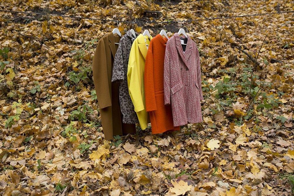 Вещи недели: 10 осенних пальто. Изображение № 6.